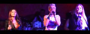 Raise Your Glass – Pink Tribute Band: Fitzgerald's Irish Pub Show