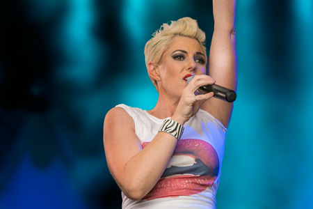 Raise Your Glass – Pink Tribute Band: Live Gallery Link
